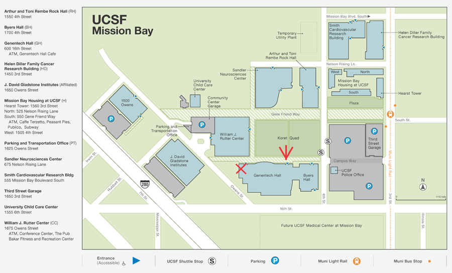 ucsf mission bay map with Ucsf Mission Bay Food Trucks on 1956 Bart Plan Would Be Great Today in addition Fairfield University C us Map as well 4099483333 together with Ucsf Medical Center At Mission Bay besides Maps Routes.